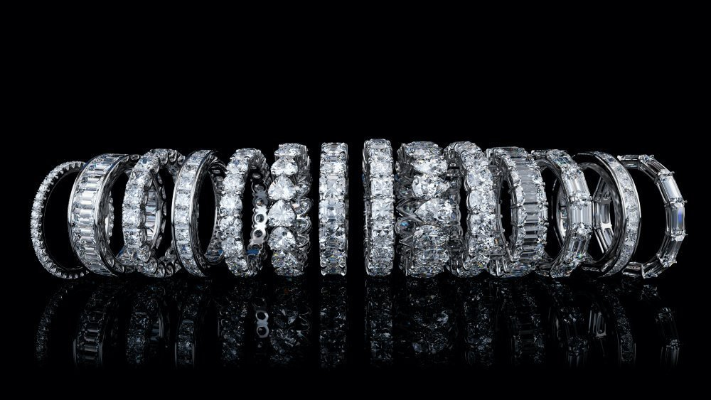 Expert Guide to Buying an Eternity Band