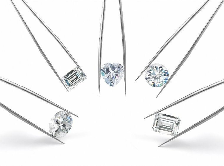 4 Essential Rules for Buying Loose Diamonds