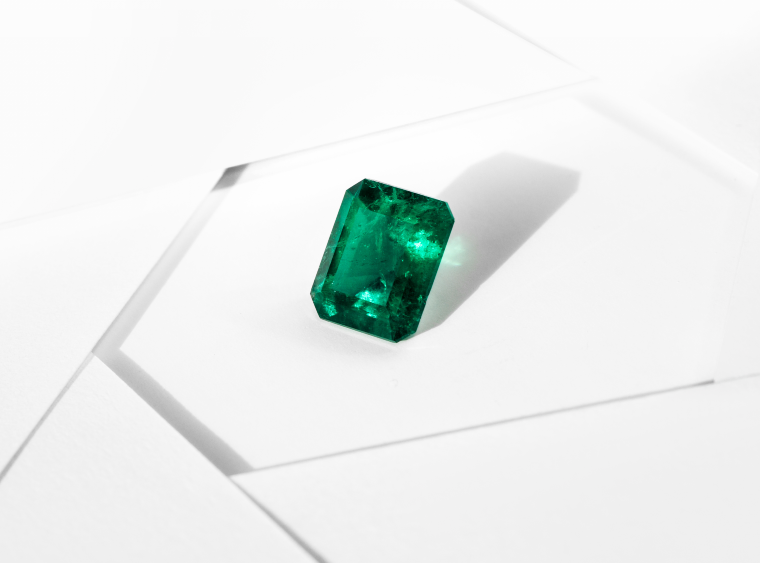 How To Choose An Emerald: Tips To Follow