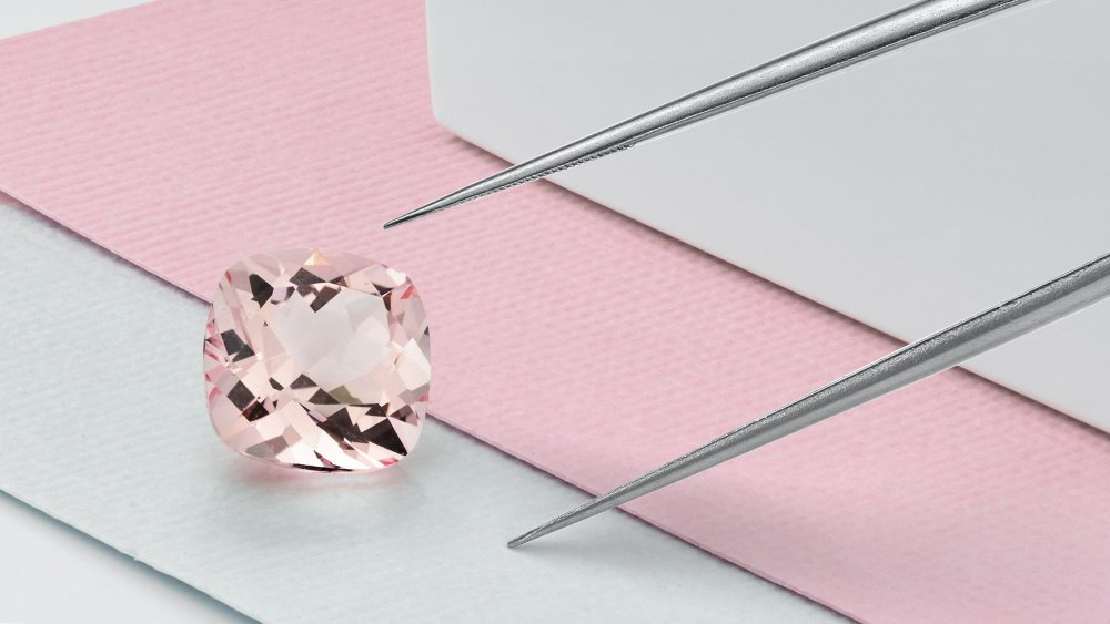Morganite: Introduction And General Characteristics
