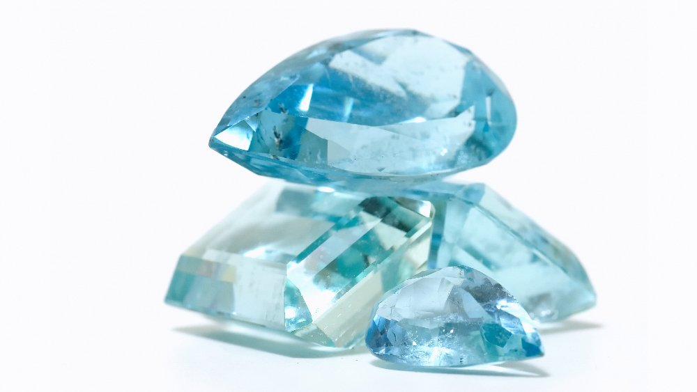 Aquamarine Properties And Characteristics