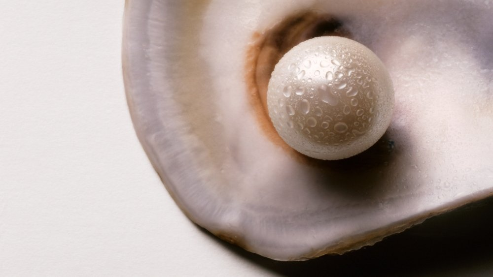 Pearl Properties And Characteristics