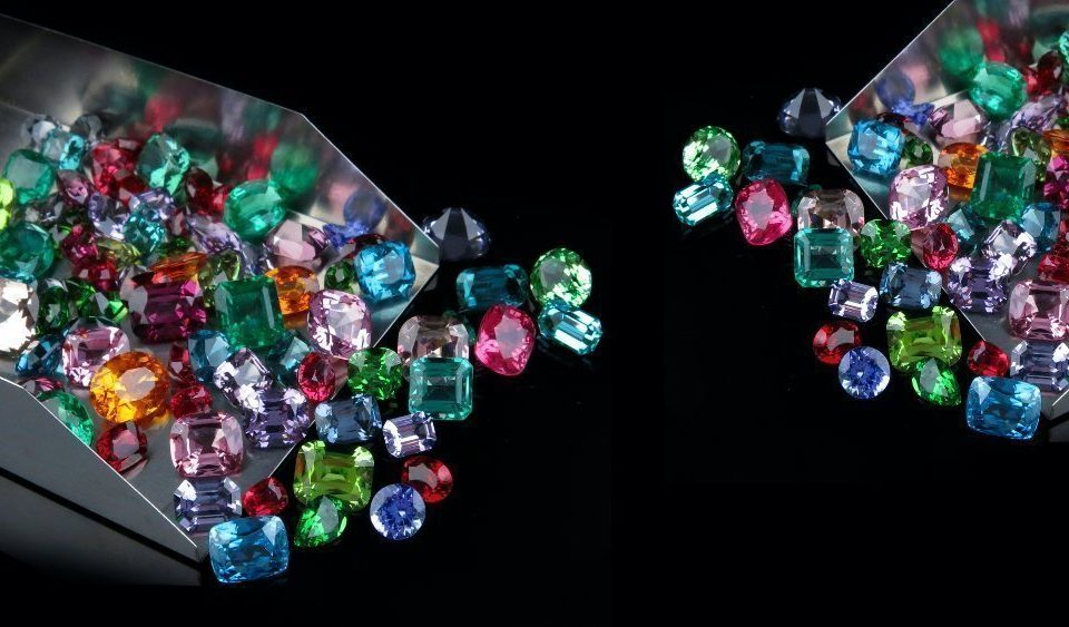 Difference Between Synthetic and Simulated Gemstones | Diamond Buzz