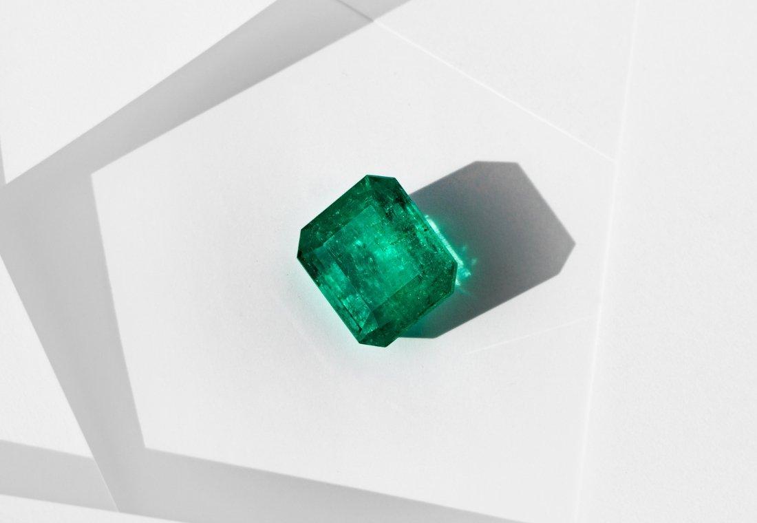 Emerald Properties And Characteristics   Diamond Buzz