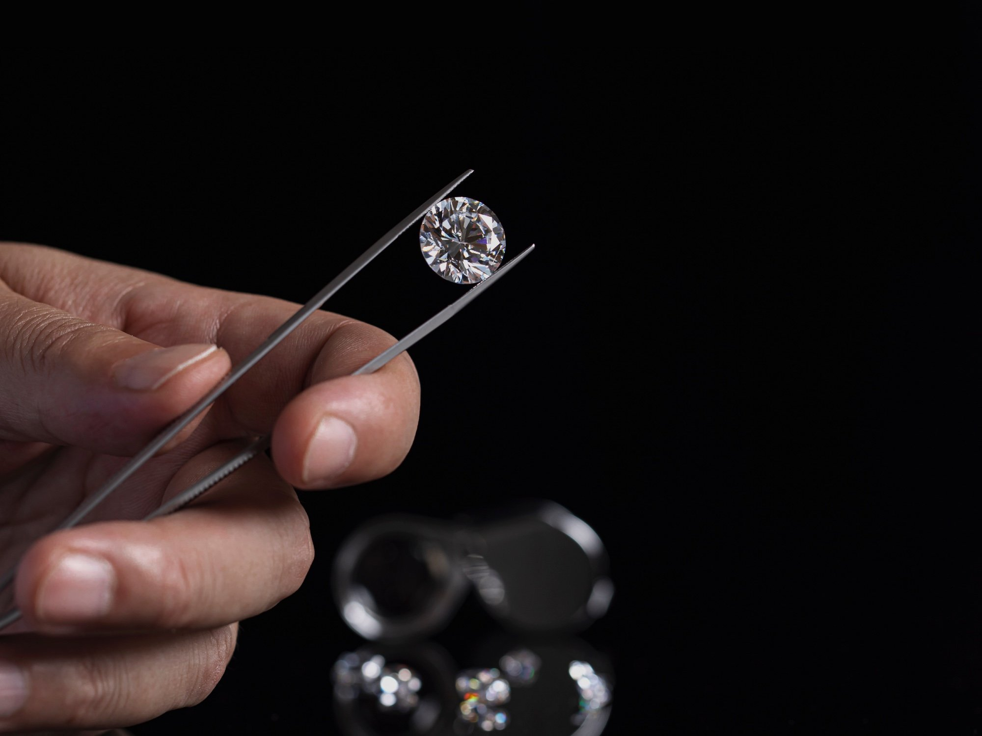 How Important Is Diamond Clarity? | Diamond Buzz