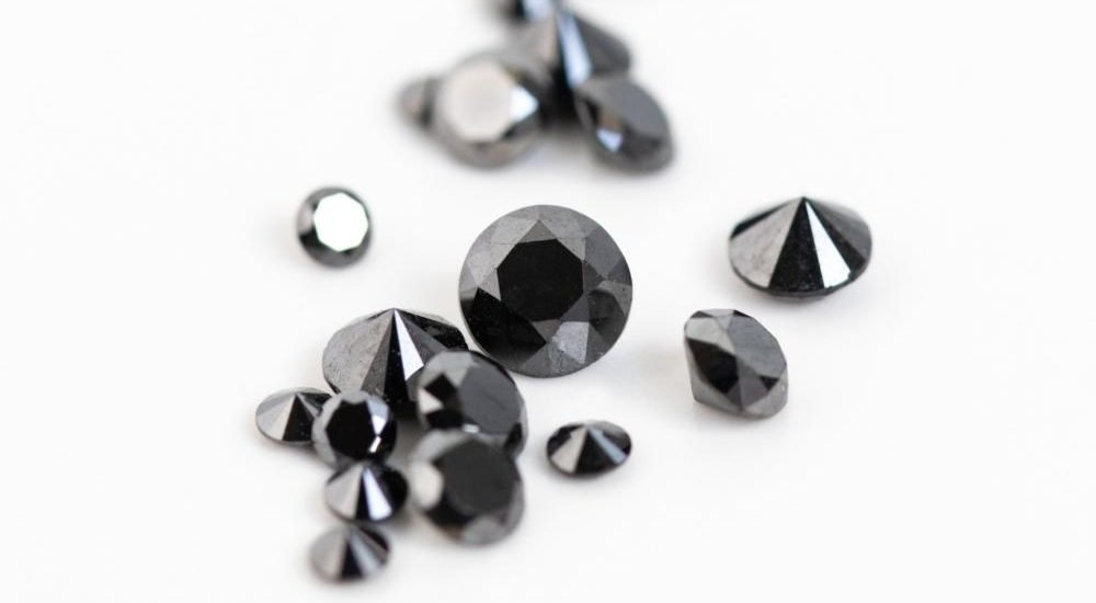 Black Diamonds: Are They Real?