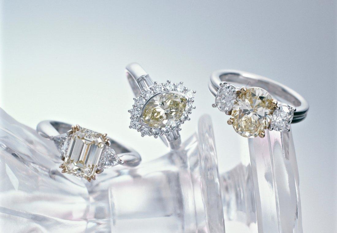 Diamond Accents: All You Need To Know | Diamond Buzz