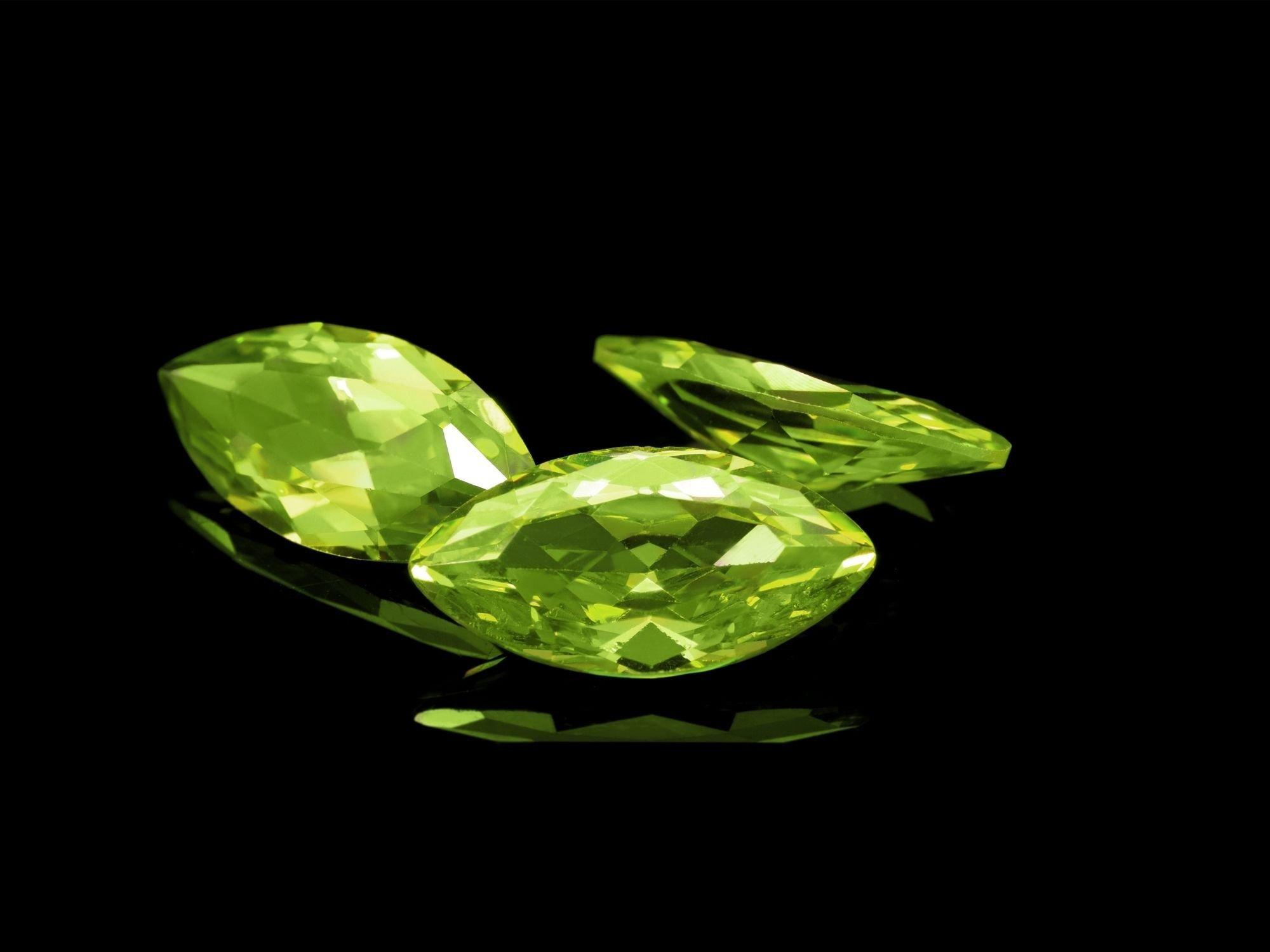 Peridot Properties And Characteristics | Diamond Buzz