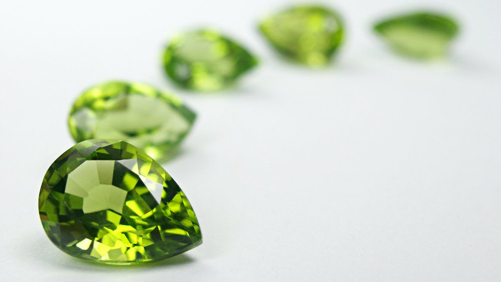 Peridot: Introduction and General Characteristics
