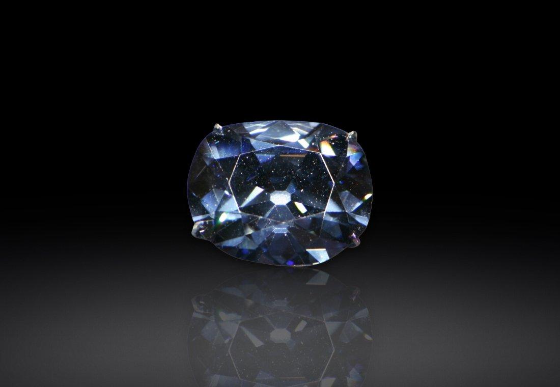 The Hope Diamond   Diamond Buzz