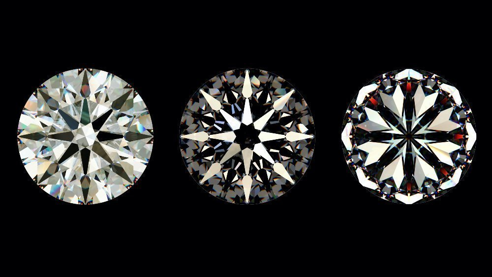 Hearts and Arrows Diamonds: How Are They Special?