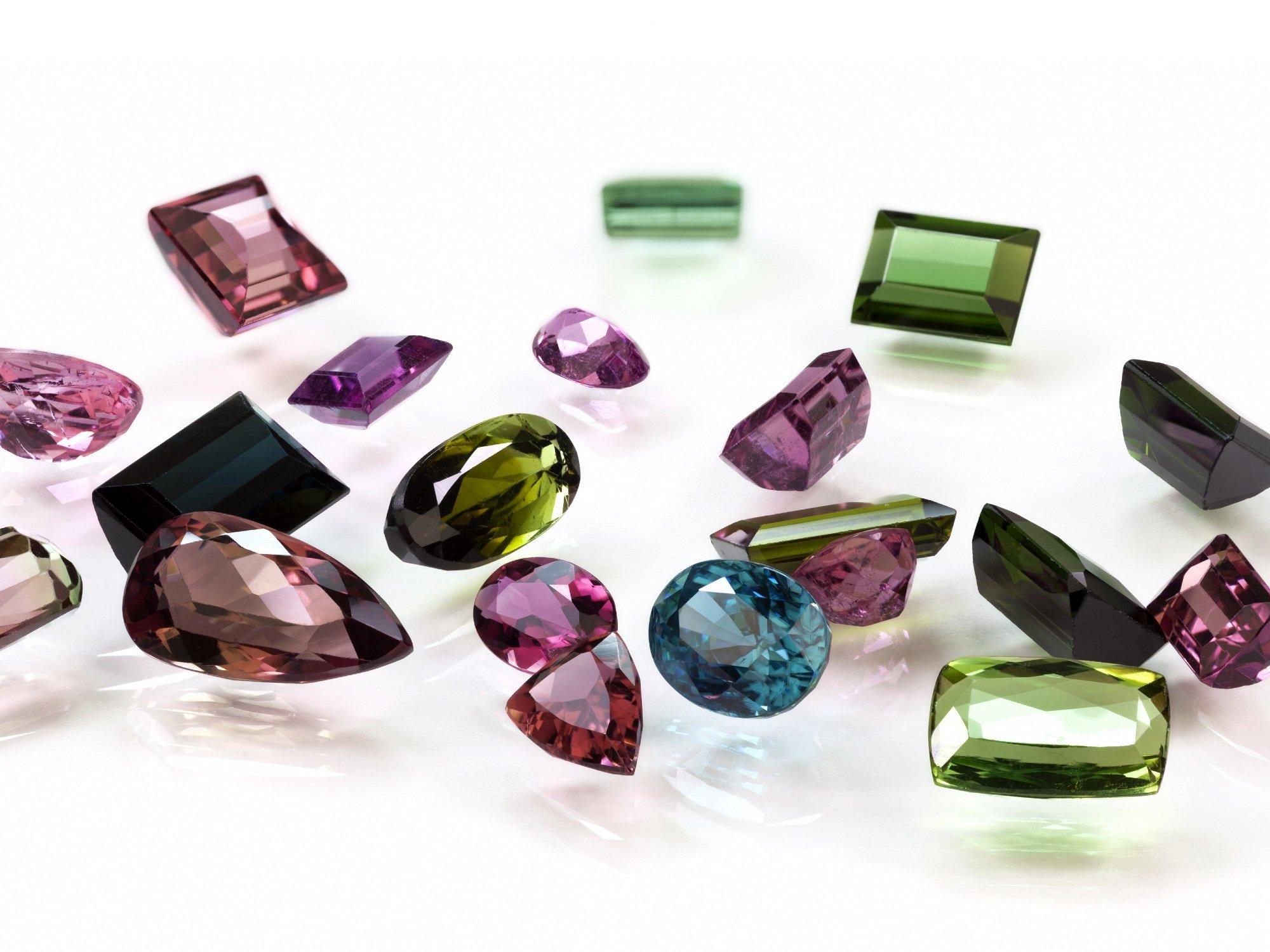 Tourmaline Properties And Characteristics | Diamond Buzz