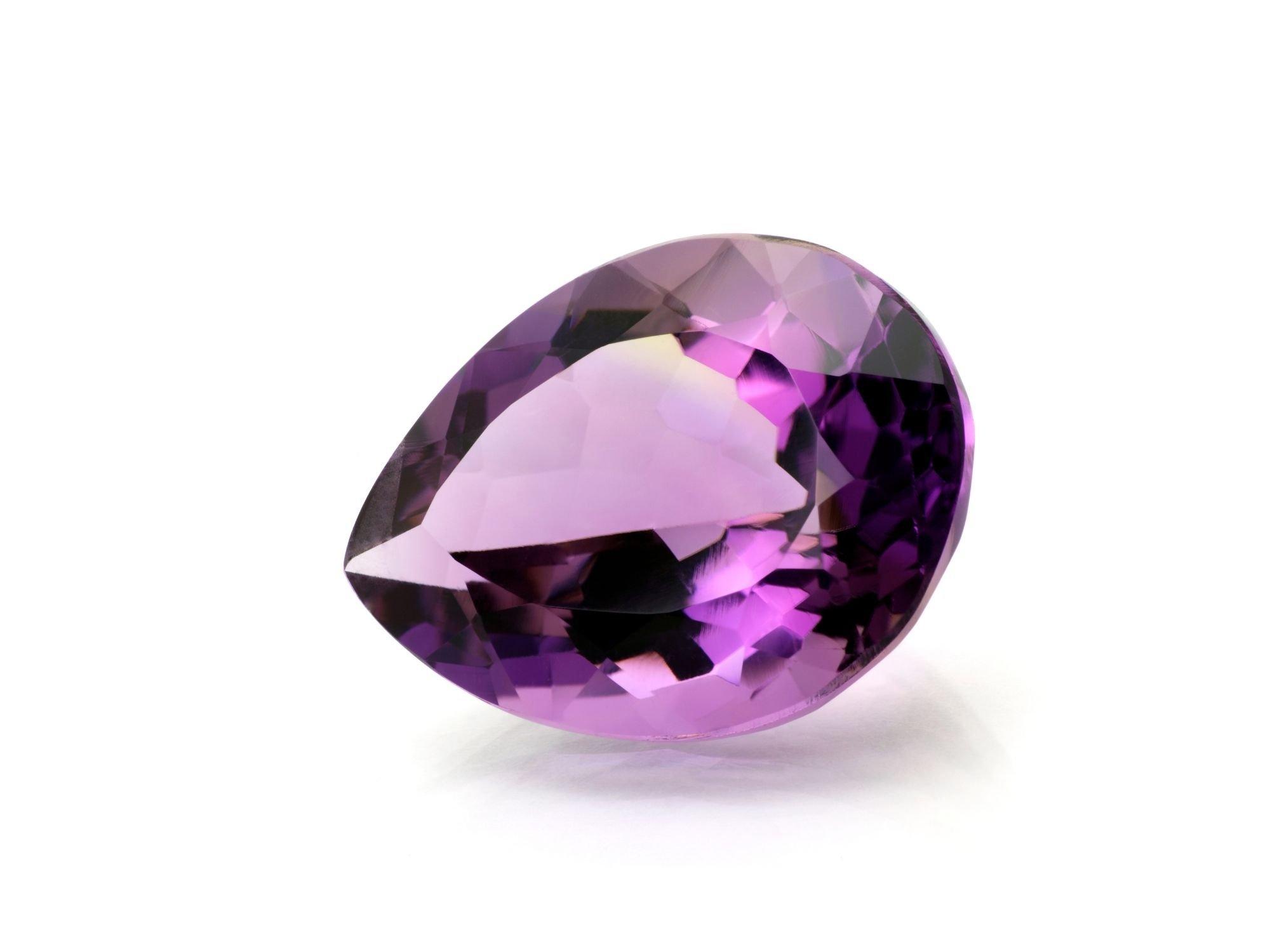 Amethyst Properties And Characteristics | Diamond Buzz