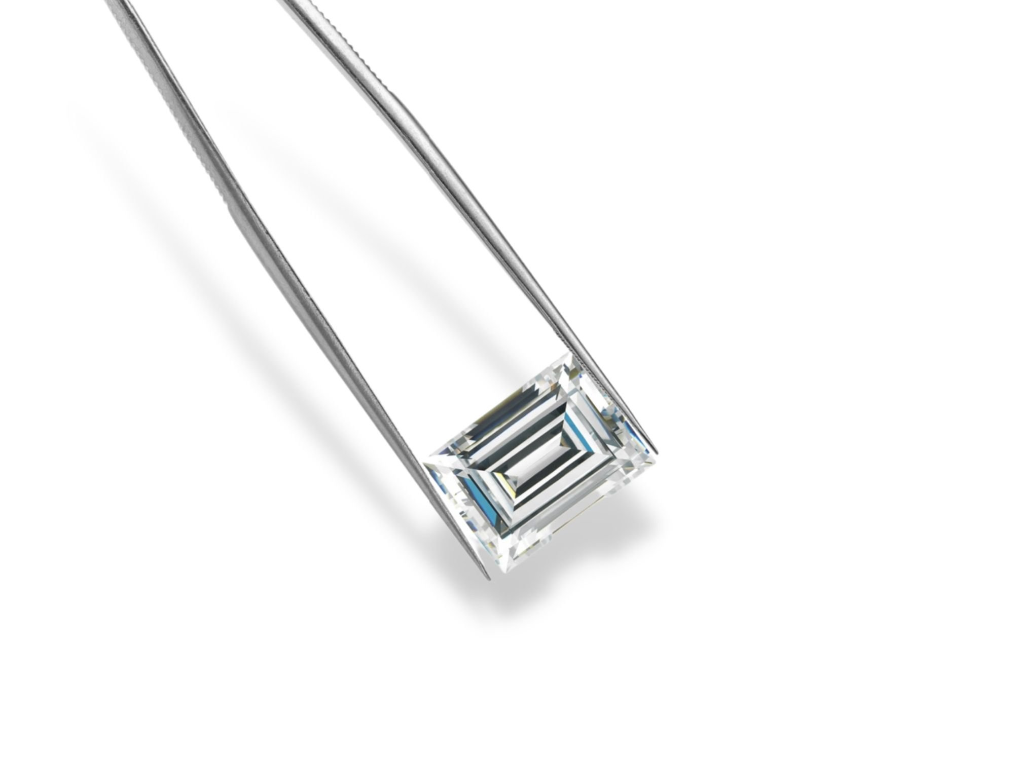Baguette Cut Diamond Guide | Diamond Buzz
